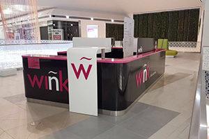 Quiosque Wink Loulé