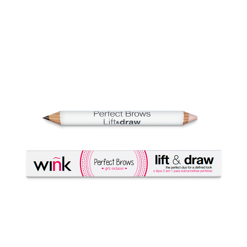 Wink Lápis Lift and Draw
